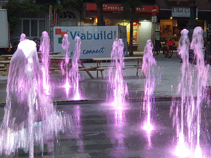 Fontein Fernand Cocqplein Elsene Fountain Factory 02