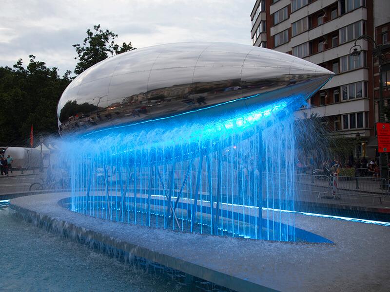 Fontein Simonis Koekelberg Fountain Factory 02