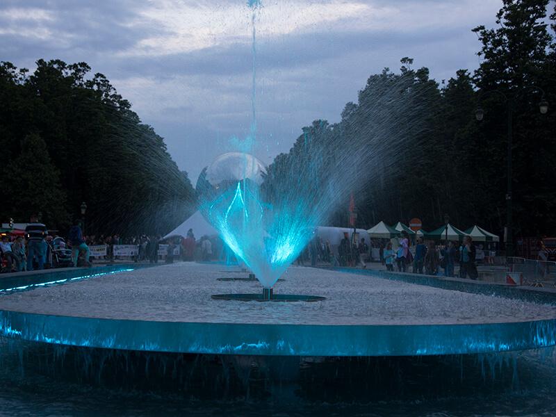 Fontein Simonis Koekelberg Fountain Factory 06
