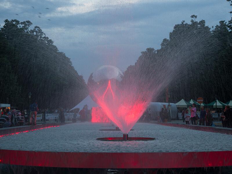 Fontein Simonis Koekelberg Fountain Factory 07