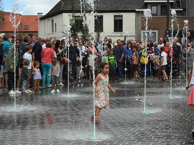 Hellend Vlak Diest Fountain Factory 02